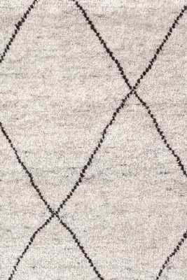 NUMA HAND KNOTTED RUG - 6'x9' - Dash and Albert
