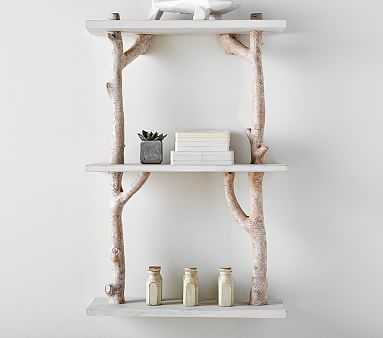 Birch Shelf - Pottery Barn Kids