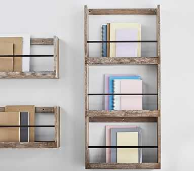 Booksmart Shelving - Bookrack - Pottery Barn Kids