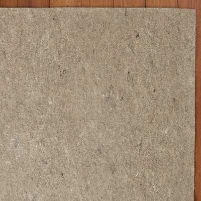 Lightweight Rug Pad, 6x9' - Williams Sonoma