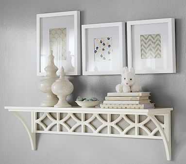 Decorator Single Shelf - Pottery Barn Kids