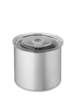Airscape Stainless-Steel Storage Container, 32oz. - Williams Sonoma