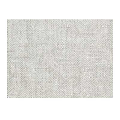 Chilewich Mosaic Grey Placemat - Williams Sonoma