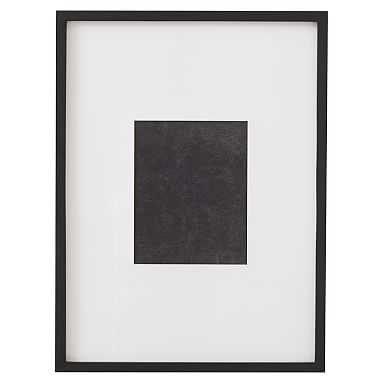 Gallery Frames, 16x20, Black - Pottery Barn Teen