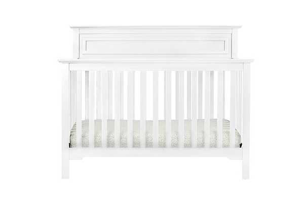 Autumn 4-in-1 Convertible Crib - DaVinci Baby