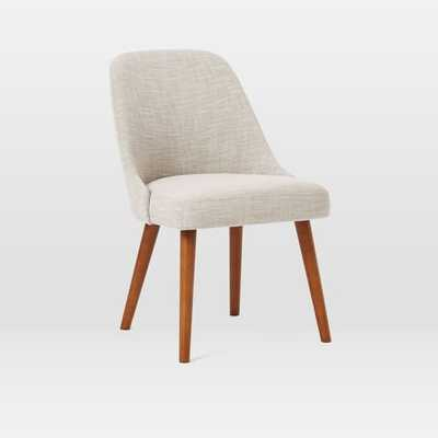 Mid-Century Dining Chair - West Elm