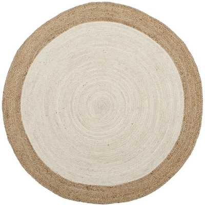 Natural Fiber Collection Rug NF801M - Arlo Home