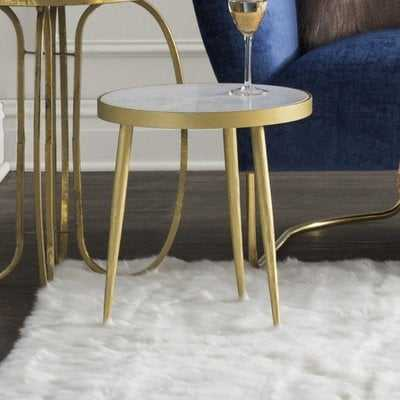 Saoirse End Table - Wayfair