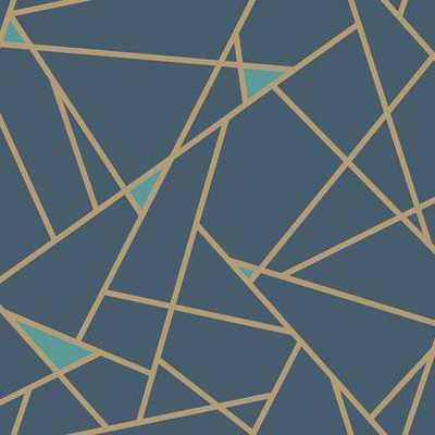 """Prismatic"" Wallpaper-Pattern #: RY2704 - York Wallcoverings"