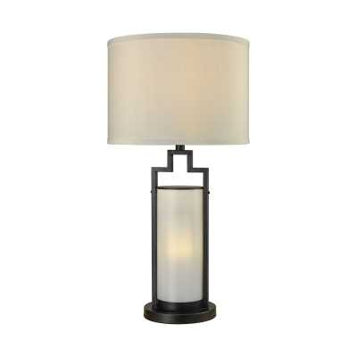 San Rafael Outdoor Table Lamp - Rosen Studio
