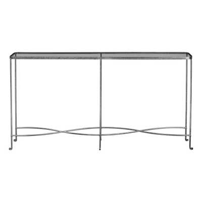 Aubrey Console Table - Hudsonhill Foundry
