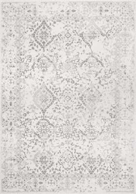 Vintage Odell Area Rug - 12' x 18'- Ivory - Loom 23