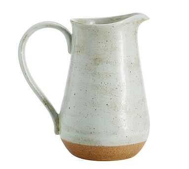 Portland Pitcher - Pottery Barn