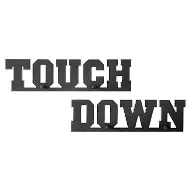 Touchdown Hook Organizer, Black - Pottery Barn Teen