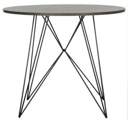MARINO ROUND DINING TABLE - Arlo Home