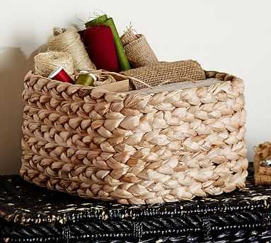 Beachcomber Utility Basket - Pottery Barn