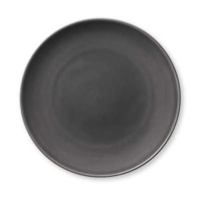Pacifica Salad Plates, Set of 4, Grey - Williams Sonoma