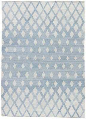 RDG01 - Ridge, 5'x8' - Collective Weavers