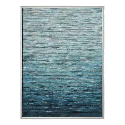 Filtered, Framed Art - Hudsonhill Foundry