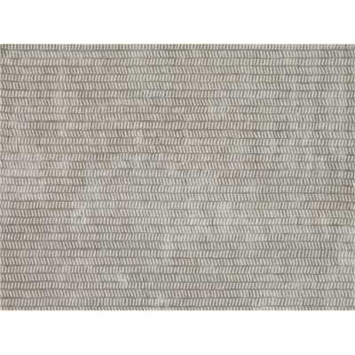 Tread Tufted Rug 9'x12' - CB2