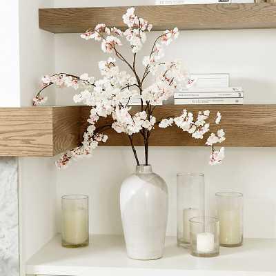 Ballard Designs Cherry Blossom Stems - Set of 3 - Ballard Designs