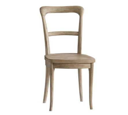 CLINE DINING CHAIRS - Pottery Barn