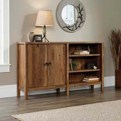 Sauder New Grange Console Table - Hayneedle