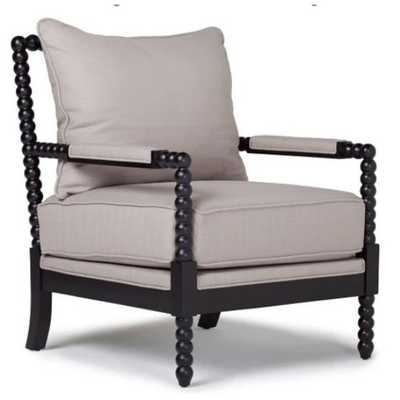 Studio Designs Home Colonade Spindle Chair - Hayneedle
