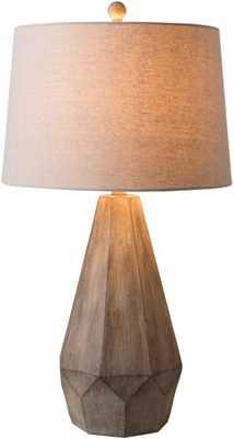 Draycott 16 x 16 x 29 Table Lamp - Neva Home