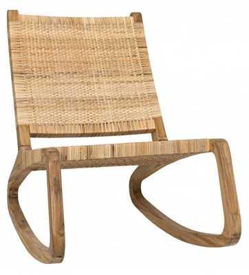 Mariposa Chair - Lulu and Georgia