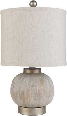 Devlin Table Lamp - Neva Home