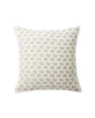 """Torrey Pillow Cover, 20"""" - Serena and Lily"""