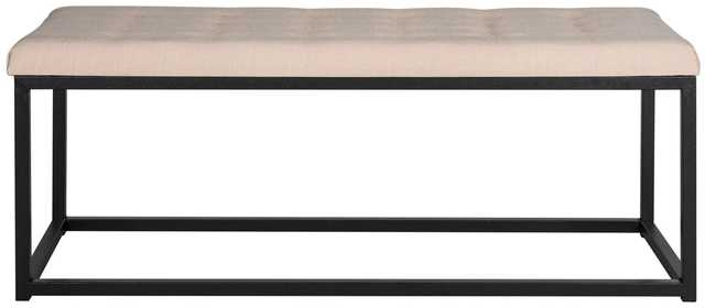 REYNOLDS BENCH - Arlo Home