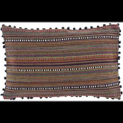 Marrakech Pillow Shell with Poly Insert - Neva Home