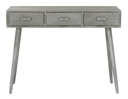 ALBUS 3 DRAWER CONSOLE TABLE - Arlo Home