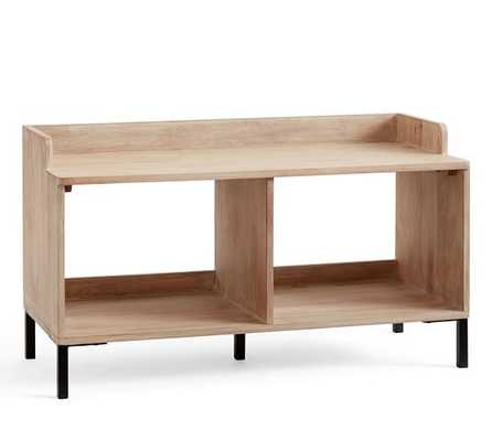 Murphy Entry Bench, Washed Mango - (Cushion not included) - Pottery Barn