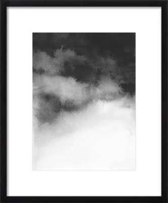 Overcast - Artfully Walls
