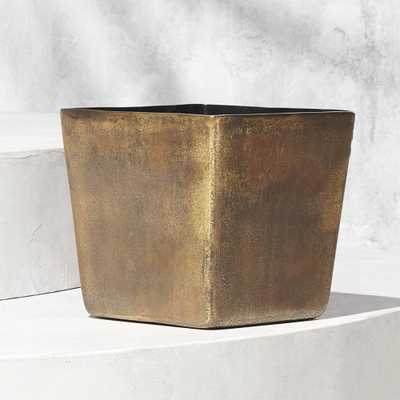 Doro Square Planter - CB2