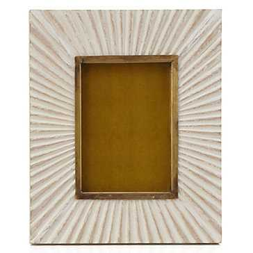 Sunburst Frame - Z Gallerie
