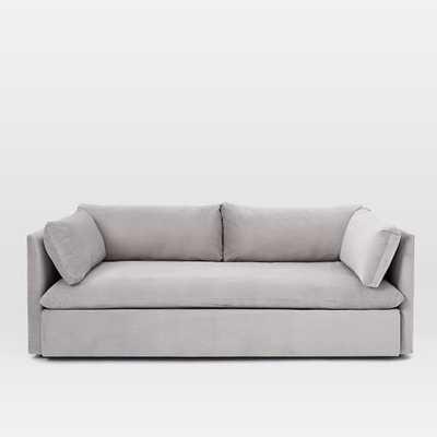 Shelter Queen Sleeper Sofa - West Elm