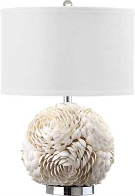 PAULEY TABLE LAMP - Arlo Home