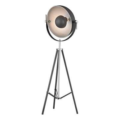 STAGE LIGHT FLOOR LAMP - Rosen Studio