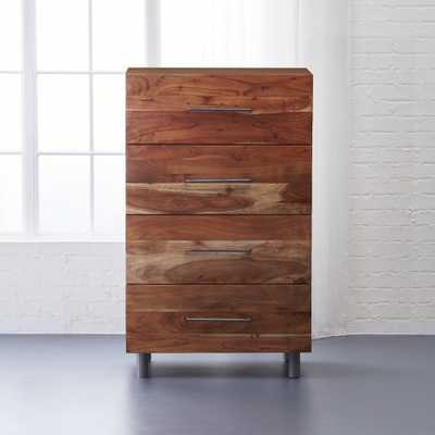 junction tall chest - CB2