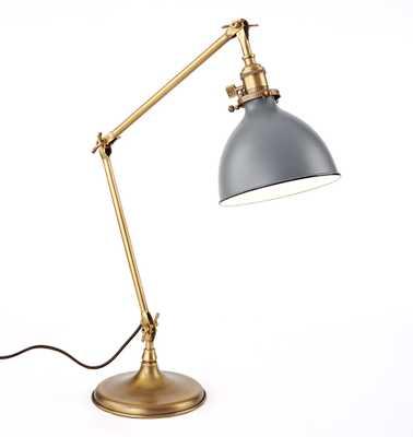 Grandview Task Lamp - Rejuvenation