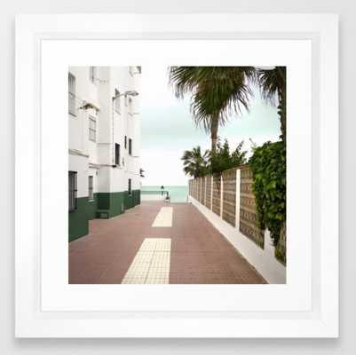 Road to the Beach - Society6