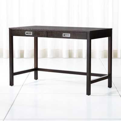 Aspect Coffee Desk - Crate and Barrel