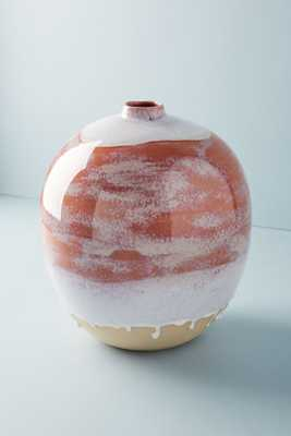 Apricot Vase - Large - Anthropologie
