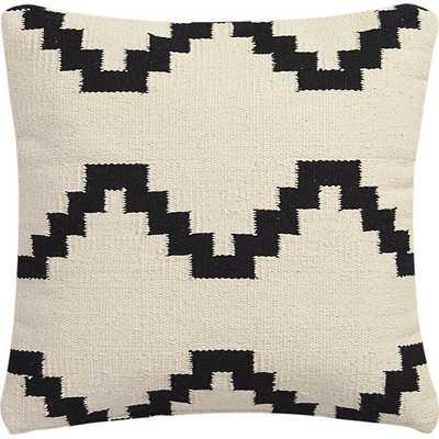 "16"" zbase pillow - CB2"