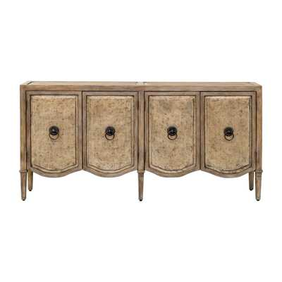 Thina, Console Cabinet - Hudsonhill Foundry