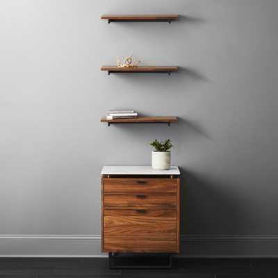 Fullerton Bookcase - CB2